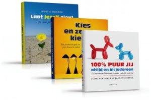 foto covers 3 boeken