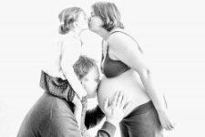 gezin Anne Tel