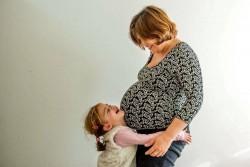 Anne tel dochter zwanger