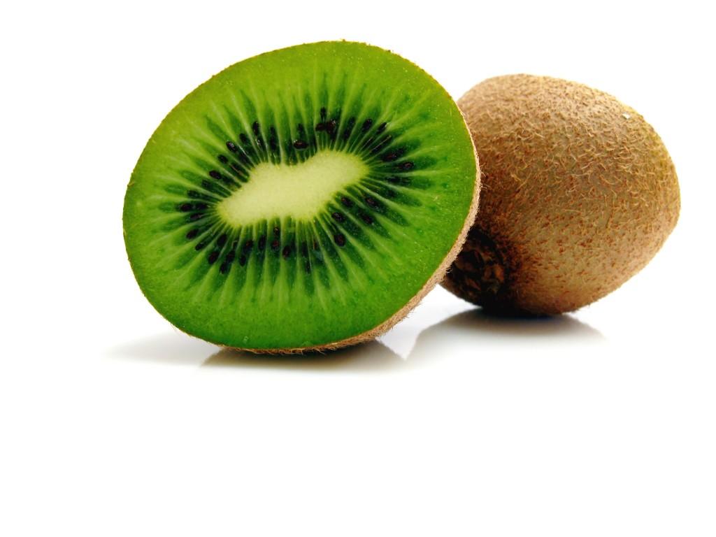 afvallen kiwi